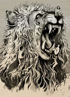 Lion of Canes 2010 by Arthur d'Araujo