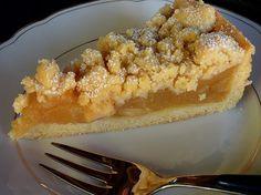 Unsere Rezeptsammlung: Apfelmus - Vanillepudding - Kuchen