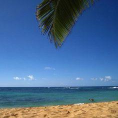Beautiful shot of Kauai via Hike Kauai With Me.