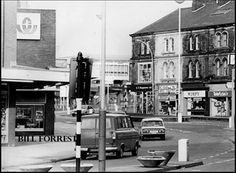 Burnley, Childhood Memories, Street View, England, Places, Centre, Buildings, Rose, Pictures