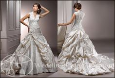 Perla Lynette...Maggie Sottero Wedding Dresses 2012: The Brand New Maggie Sottero Collection