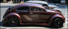 Modified VW Beetle by edg3k on DeviantArt