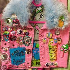 Macymarie - Girl Gang Vest