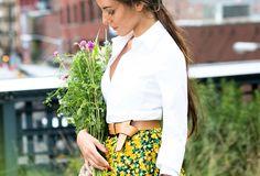 Jessica for Michael Kors 2015