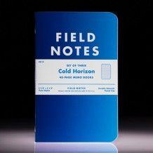55c7c655d Field Notes Butcher Orange Set of 3 Memo Books Graph Paper Original Seal