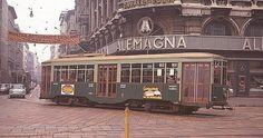 Alemagna, il panettone arrivava sulle tavole di tutta Milano