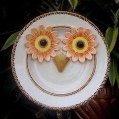 *Plate Owl!
