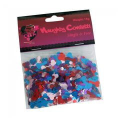 We love our Pecker confetti. It is so cute. Our Willy confetti comes in a 14 gram bag so you will have more to scatter. Hens Night Decorations, Gift Bags, Confetti, Balloons, Invitations, Cute, Party, Gifts, Globes