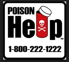 SC Poison Control Center