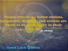 Good luck is kind and generous to diligence, knowledge and wisdom & idleness, ignorance and stupidity will invite bad luck. Sport Quotes, Girl Quotes, Good Luck Quotes, Kind And Generous, Everything Happens For A Reason, Knowledge And Wisdom, Family Planning, Make Good Choices, Sport Motivation