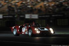 SUPERCARS.NET - Image Gallery for 1968 Alfa Romeo T33/2 'Daytona'