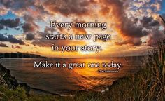 Good+Morning+Quotes+Every+Morning+Starts+a+New+Page