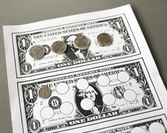 When do you start teaching money? If they can count, they can learn through play with these fun kids activities that go beyond just counting coins Money Games For Kids, Money Activities, Math For Kids, Fun Activities For Kids, Preschool Ideas, Learning Money, Fun Learning, Learning Activities, Kindergarten Math