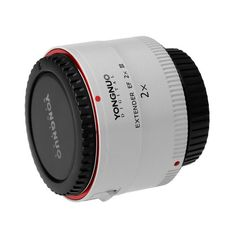 Original Yongnuo YN 2 0X III PRO 2x Teleconverter Extender Auto Focus Mount Lens Camera Lens. Click visit to buy #lenses #accessories