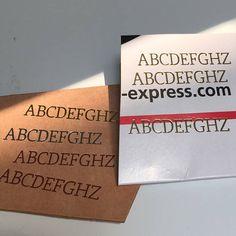 interchangeables char personnalisé Alphabet lettre timbres