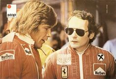 James Hunt, Checkered Flag, Famous Faces, Fast Cars, Ferrari, Pilot, F1, Sports, Legends