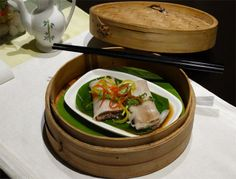#Tea #Dimsums and more! Chinese teahouse tradition gets a makeover at #TheClaridgesNewDelhi
