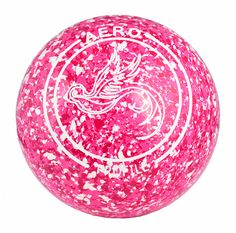 Aero Profile with Dimples grip. Available from accuratelawnbowls.com