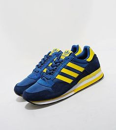 Adidas Originals ZX 500 @ size? uk