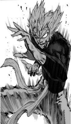 One Punch Man Anime, One Punch Man 2, Saitama One Punch Man, Opm Manga, Arte Dark Souls, Muster Tattoos, Bd Comics, Animation, Anime Kawaii