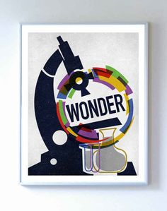 Microscopic Wonders