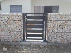 aluminum gate hliníková brána Aluminium Gates, Firewood, Wood Fuel