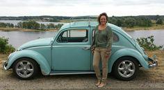 VW '61 ❤ Volkswagen