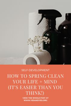 Want to spring clean your life? Trying to get unstuck, find closure, clear out the things - both physical and emotional - that are cluttering up your life? Read for 9 helpful tips! House Cleaning Services, House Cleaning Tips, Spring Cleaning, Cleaning Hacks, Work Wife, Shift Work, Positive Living, Body Love, Best Blogs