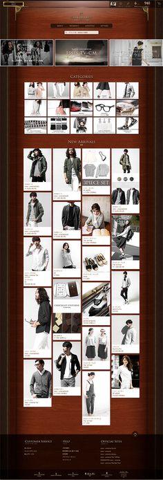 http://store.nanouniverse.jp/