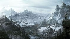http://geoheritagescience.files.wordpress.com/2013/01/skyrim-mountains.jpg