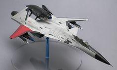 Ace Combat Zero ADFX-02