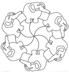 80 Fantastiche Immagini Su Elmer Activities Elephants E Elmer The