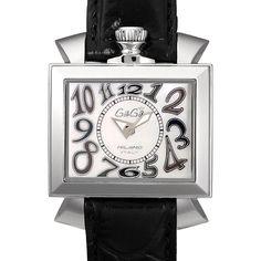 ガガミラノ ナポレオーネ レディース 6030.5 GAGA milano 時計【楽ギフ_包装】【楽天市場】