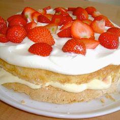 open vruchtentaart recept