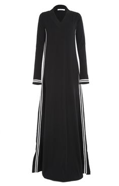 Aab UK Toshi Abaya : Standard view