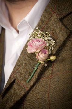 Matrimonio modern vintage