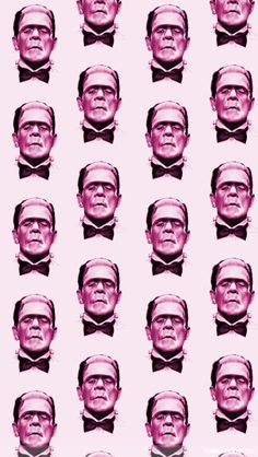 Frankenstein's monster wallpaper