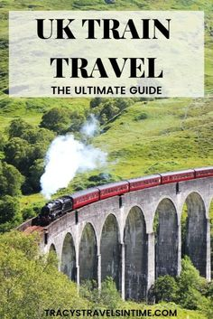 20 of the greatest rail journeys around the world are featured in this article. Lots of inspiration for train travel lovers. Includes epic train journeys in Europe, Africa, Asia, Australia, North America and South America. Train Travel, Solo Travel, Time Travel, Travel Around The World, Around The Worlds, Uk Rail, Top Travel Destinations, Travel Tips, Travel Essentials