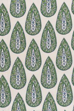 Lacefield Bindi Kelly Textile