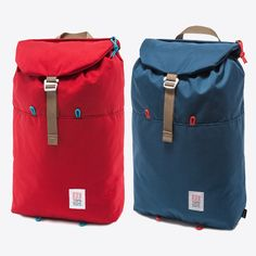 Love these #backpacks - roomy, durable, and the manufacturer's facility is LEED certified!