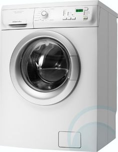 7kg Front Load Electrolux Washing Machine EWF1074 http://www.winningappliances.com.au/washing-machines/front-load-washing-machines/7kg-front-load-electrolux-washing-machine-ewf1074/