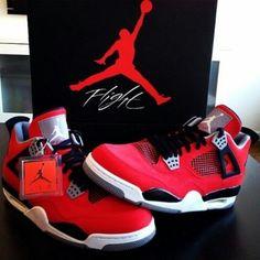 I love these Jordan shoes!
