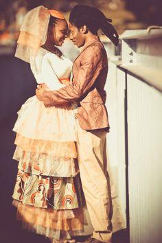Shona South African Bride and Groom - Munaluchi-Siya-Lerato-Submission-5-400x600
