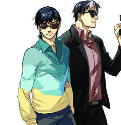 grayson and todd