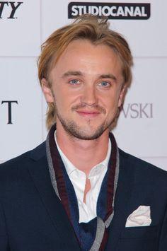 The Moet British Independent Film Awards - December 9, 2012 - HQ - tom-felton Photo
