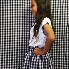 the Mary skirt