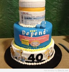 Really think I should do this for my dad's 50th birthday