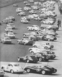 JP Logistics Car Transport -  Got one?  Ship it with http://LGMSports.com 24 heures du Le Mans 1964