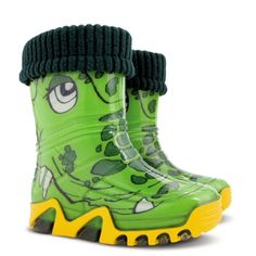 Kids Boys Girls Wellies Wellington Boots Rainy Snow Modern design Size US Toddler - Crocodile) Weather Activities, Kid Character, Wellington Boot, Wet Weather, Kids Swimwear, Kids Gifts, Boys Shoes, Snow Boots, Kids Boys