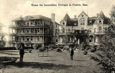 Homes for Incurables